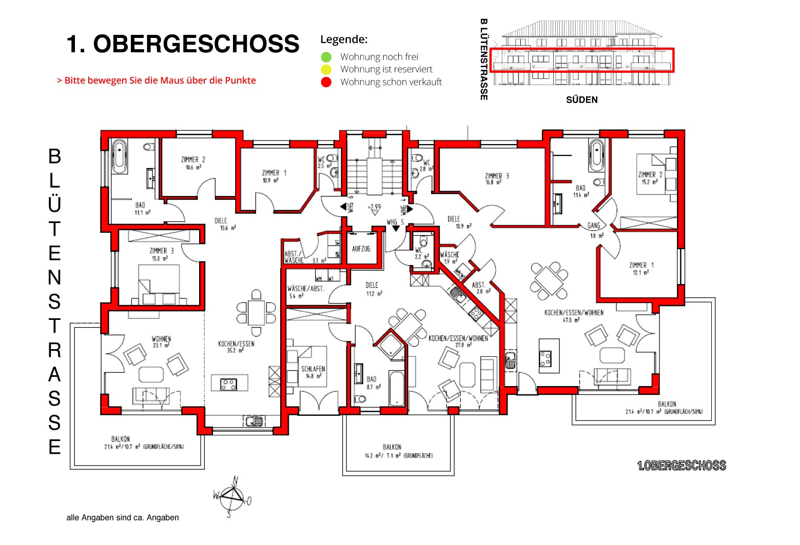 Grossostheim Eigentumswohnung kaufen og1