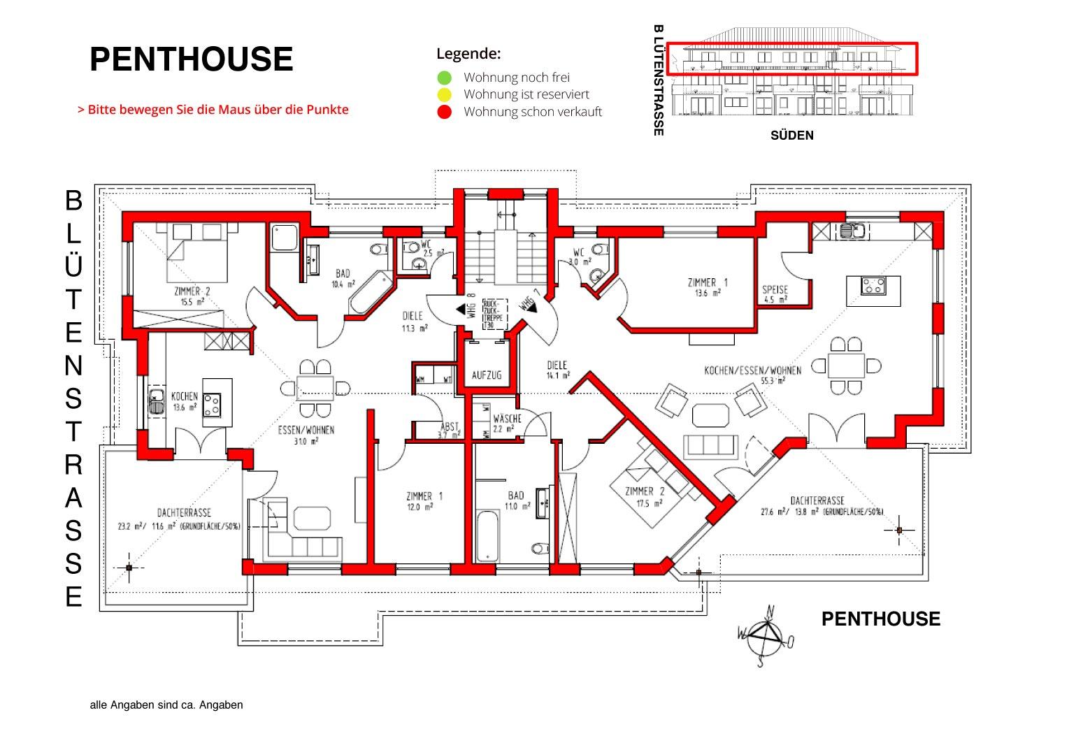 Grossostheim Eigentumswohnung kaufen